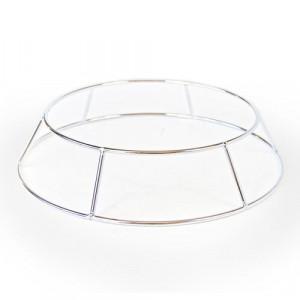 Wok ring, Wire