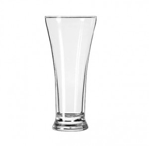 Pilsner Glass, 10 oz, Flared top, 3dz/cs