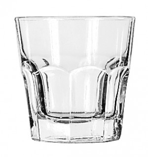 Rocks Glass, 7 ounce, DuraTuff, 3dz/cs