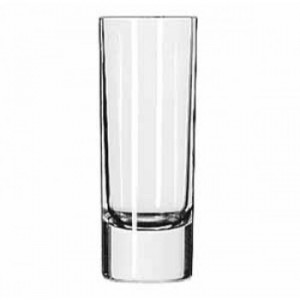 Tall Cordial Shot Glass, 2.5 oz, Sheer rim, 2dz/cs