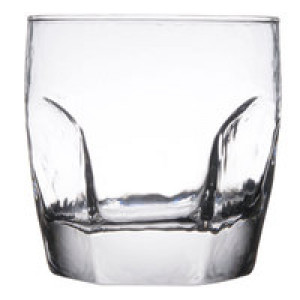 Rocks glass, 10 oz., Chivalry, 3dz/cs
