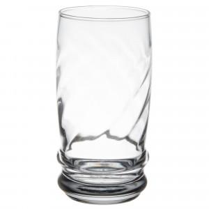 Beverage Glass, 12 ounce Cascade, 2dz/case
