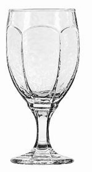 Wine Glass, 8 ounce,
