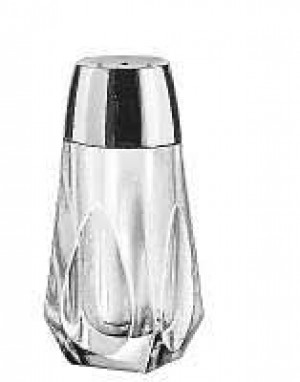 Salt/pepper shaker tops chrome plated, 12dz/case