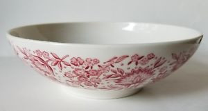 "Mayflower 9.5"" Serving Bowl"