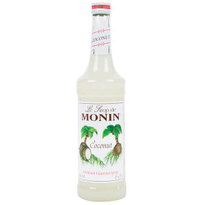 Coconut syrup, 750ml