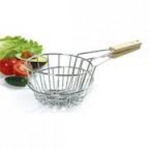 Tortilla Fry Basket