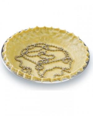 """Pie weight chain 6'0"""""""
