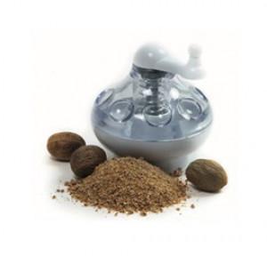 Spice & nutmeg grinder