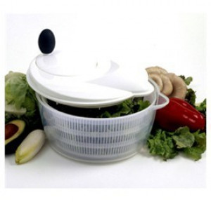 Salad Spinner and Food Keeper
