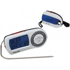 Digital Commercial Oven probe thermometer