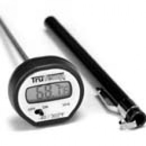 Pocket Digital Instant Read Thermometer