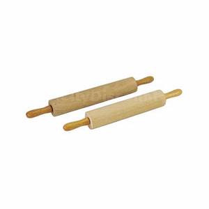 "13"" Wood Rolling pin"