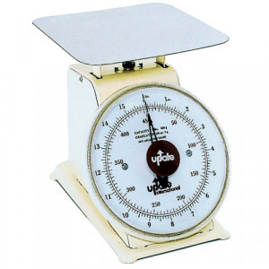 Scale, Dial Portion, 5 lb x 1/2 oz