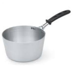 Saucepan, 3.75 qt, Aluminum