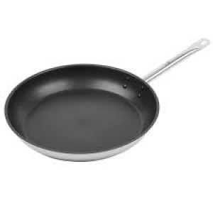 "Optio 12.5"" non-stick fry pan"