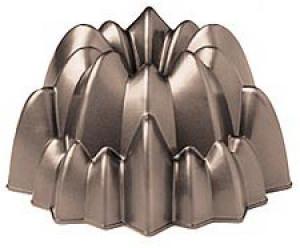 Cascade 10-cup Cast aluminum mold