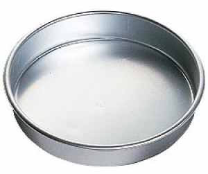 "16"" Round performance pan, 2"" Deep"