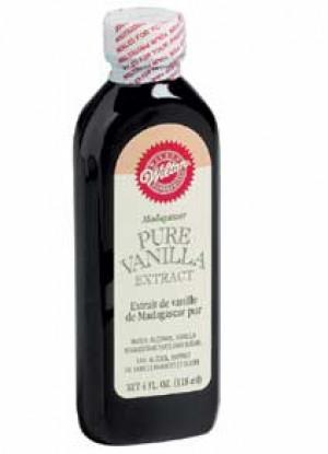 4 oz Pure Vanilla
