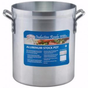 16 qt  Stock pot, 4mm Aluminum