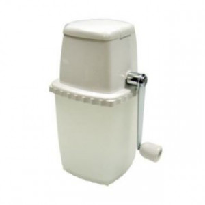 Manual Hand Crank Ice Crusher