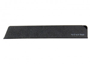 "Knife Guard, 5-10"" narrow blade"