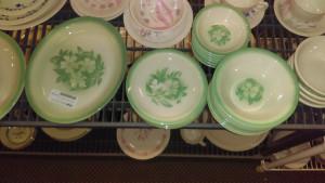 """Millbrook 9.75"""" Small Platter"""