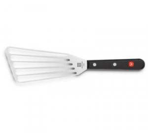 """Offset/Slotted Spatula """"Chef's Favorite"""""""