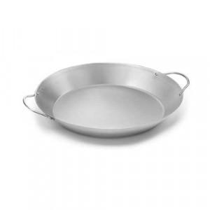"""16"""" Stanless Steel Paella pan"""