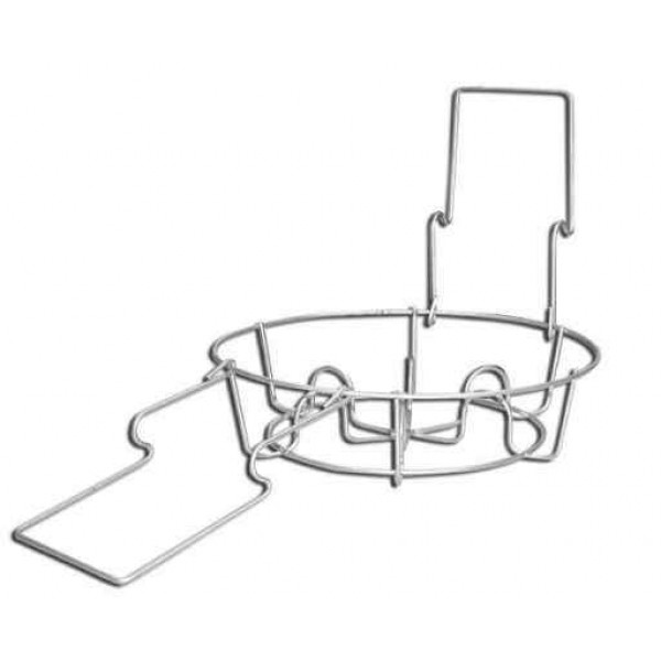 Canner rack for 11.5 qt Canner, Holds 7 pints