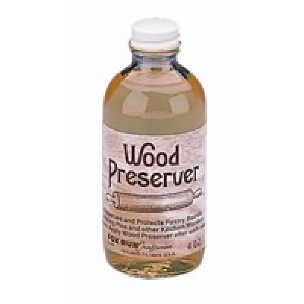 Wood preserver, 4 oz