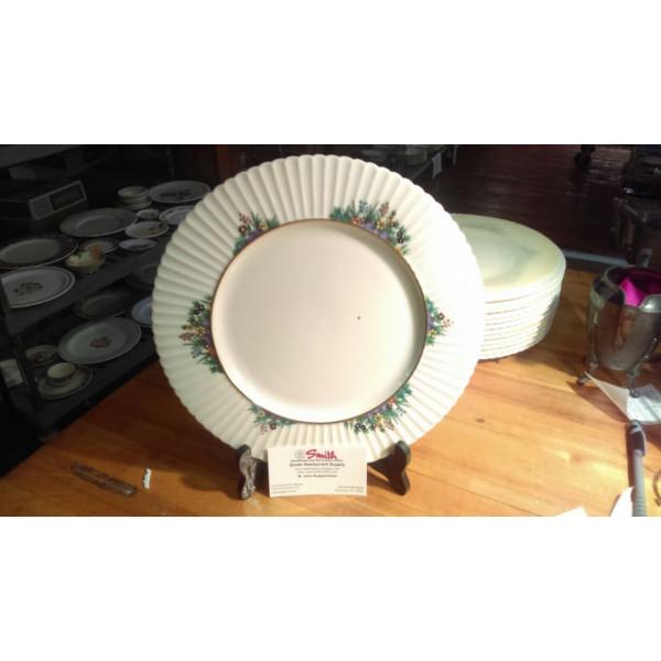 """Lenox Rutledge 10 7/8"""" Dinner Plate"""