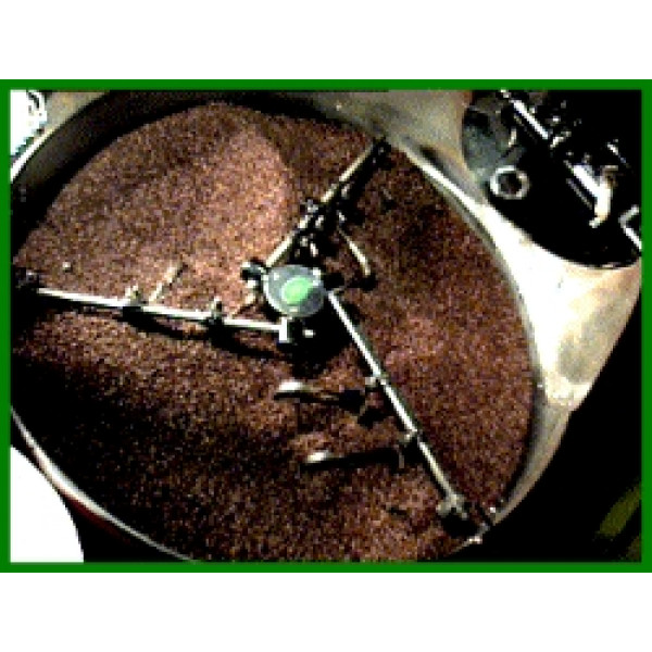 Hyman Smith Coffee VIP Blend