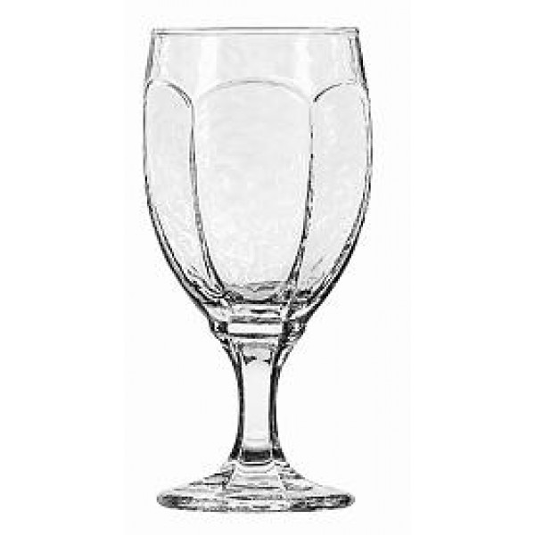 Wine Glass, 8 ounce, 3dz/case