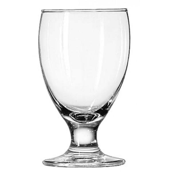 Banquet Goblet Glass, 10-1/2 ounce, 2dz/case
